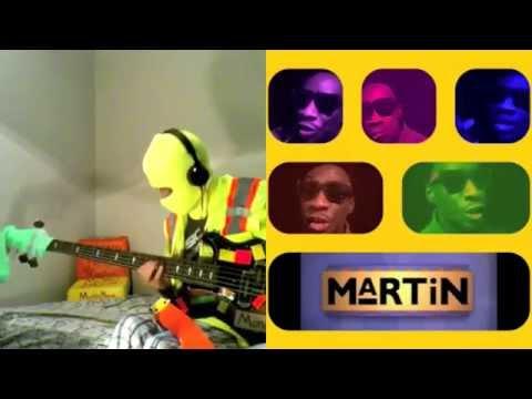 "MonoNeon x Steven J. Collins: ""Martin Lawrence Show"" Theme (IN SECONDS)"