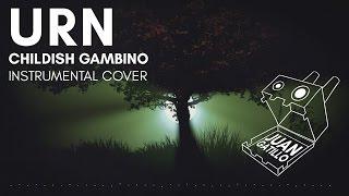Urn - Childish Gambino Instrumental COVER