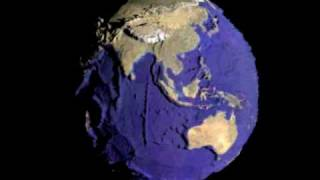 Klaus Schulze - Die Erde Ist Rund