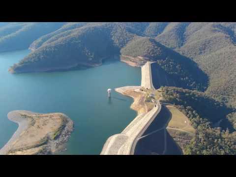 Thomson Dam, Victoria