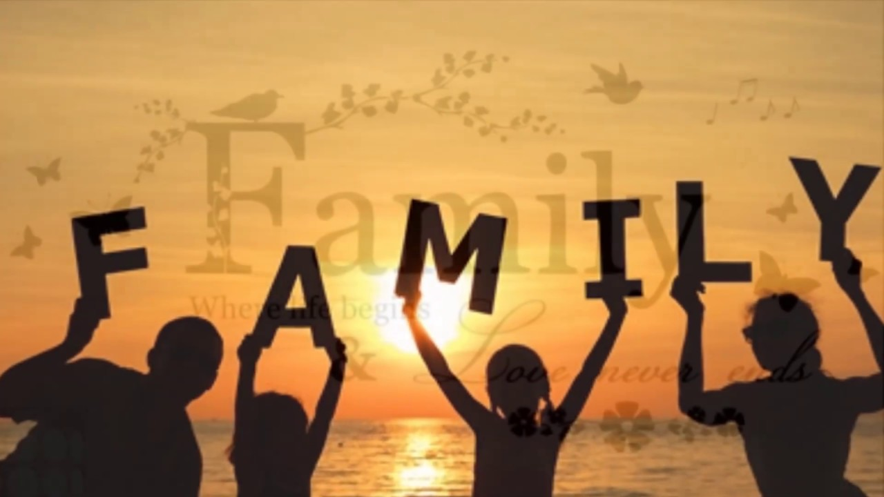 Happy Family Day 2019 Whatsapp Status Video International Family Day 2019
