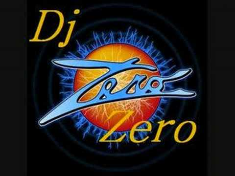 Dj Zero - Bass jump (jumpstyle music)