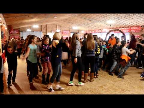 North Huron Schools 2nd Annual Warrior Dance Party