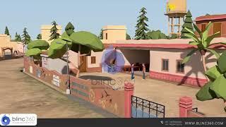 Smart Village- Short Animation