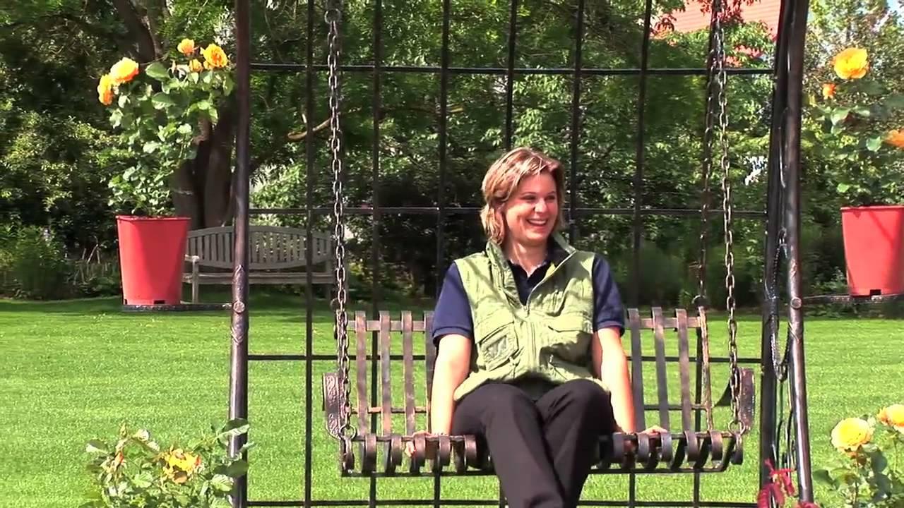 Klettergerüst Rosen Selber Bauen : Rankhilfen für rosen youtube