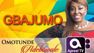 GbajumoTV Interview with Omotunde -Lolo 1 Adaku of Jenifas diary