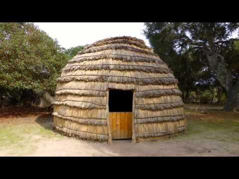 Indian Homes  Creek  Cherokee  YouTube