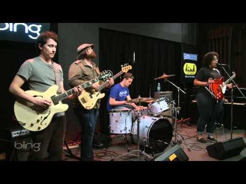 Alabama Shakes - Boys And Girls (Bing Lounge) mp3