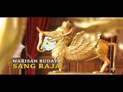 Jejak Kejayaan Kerajaan Kutai Kartanegara di Kalimantan Timur