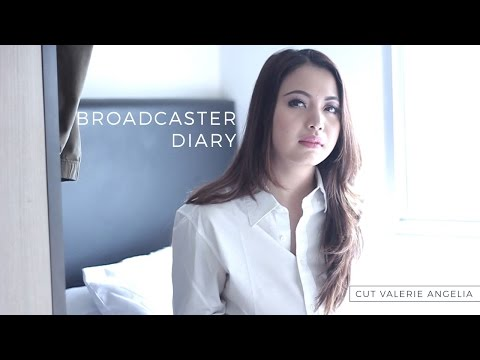 Broadcaster Diary - Cut Valerie Angelia | BIGO LIVE INDONESIA [VLOG] thumbnail