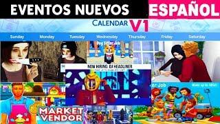 Mod - Eventos V1 - Festividades - Los Sims 4 Y Las Cuatro Estaciones
