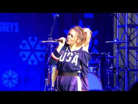 Rachel Platten Live Concert 2018