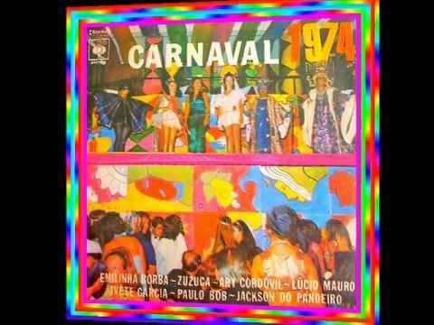 CARNAVAL==EMILINHA BORBA==1974.wmv