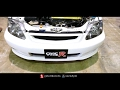JDM Honda Civic EK9 Modified - Borneo Kustom Show 2017