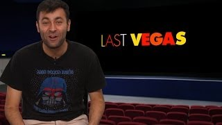 Last Vegas Trailer Review: Yoni at the Trailers