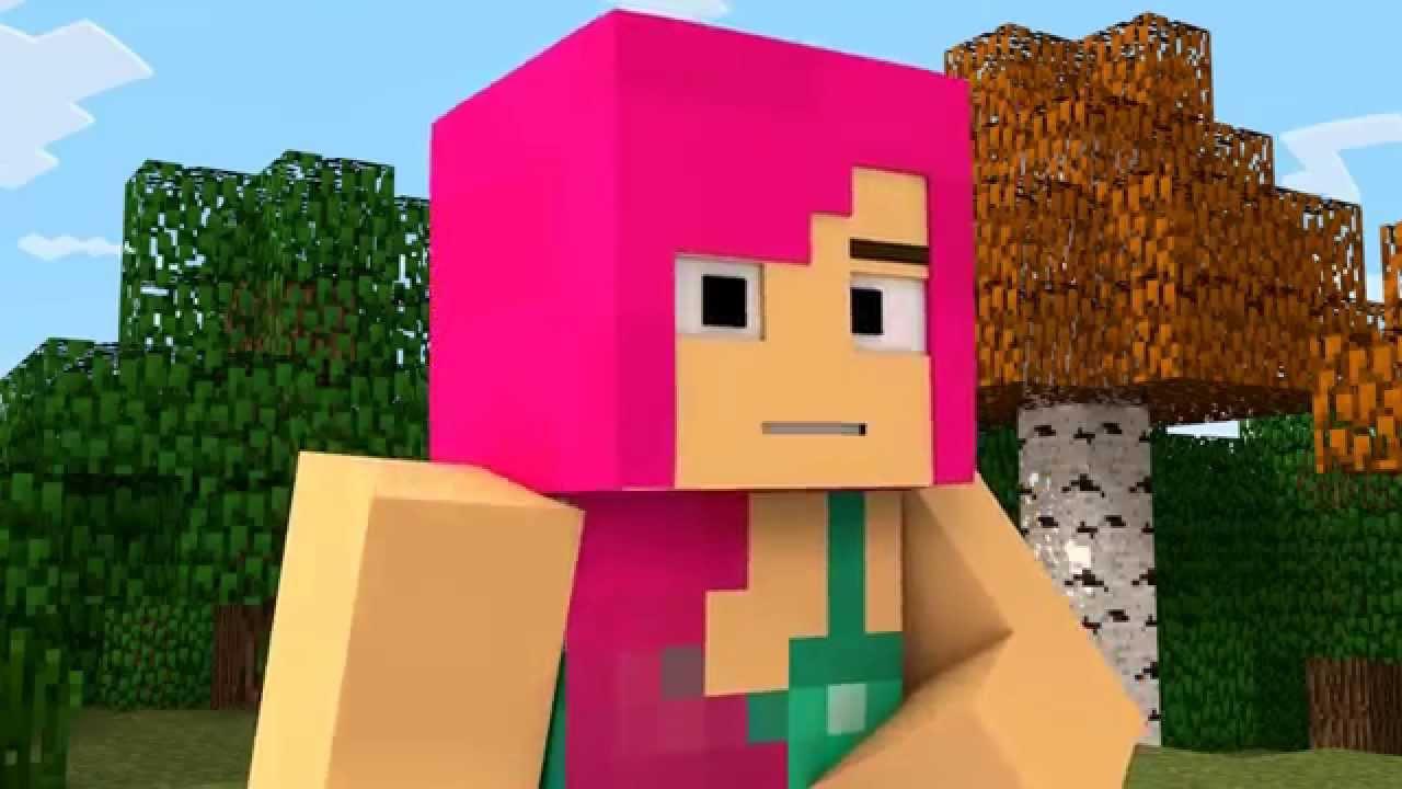 I Need Food Minecraft Animation Best Minecraft Animation 2014