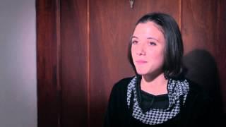 CREER O REVENTAR - Experiencia de la actriz Leticia Vazquez filmando para Voces Anónimas IV