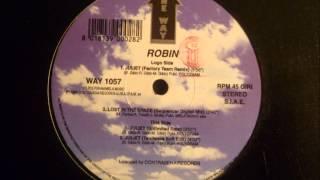 Robin - Juliet