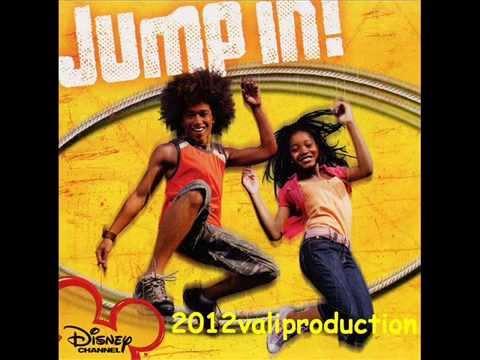 Keke Palmer - Jumpin'