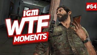 IGM WTF Moments #64