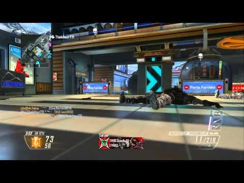 En mode live   DLC révolution (Mirage, Downhill, Grind et Hydro)   Pacificateur
