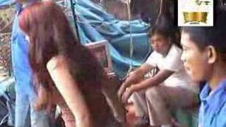dangdut orgen koplo-kucing garong