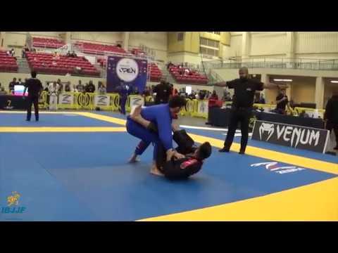 Felipe Linhares vs Adam Benayoun / Charlotte Open 2018