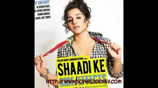 shaadi ke side effects songs 2013 athyachaari first look ft farhan akther and vidya balan