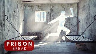 Prison Break // Pastor Dexter Upshaw Jr.