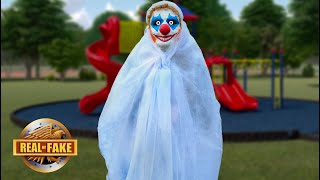 KILLER CLOWNS ARE BACK 2020 - real or fake?