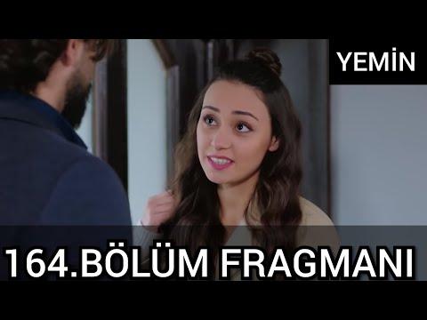 Yemin 164.Bölüm Fragmanı - Emir Reyhanı Aldatıyor!!