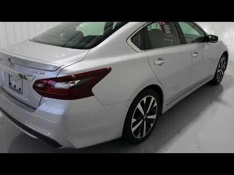 2017 Nissan Altima 3 5 Sr In Stafford Tx 77477