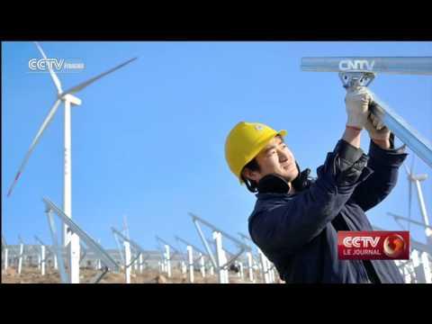Global Times:la transformation économique et la protection environnementale