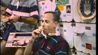 Space Shuttle Flight 37 (STS-3…