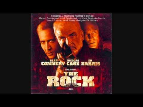 The Rock Soundtrack Rocket Away