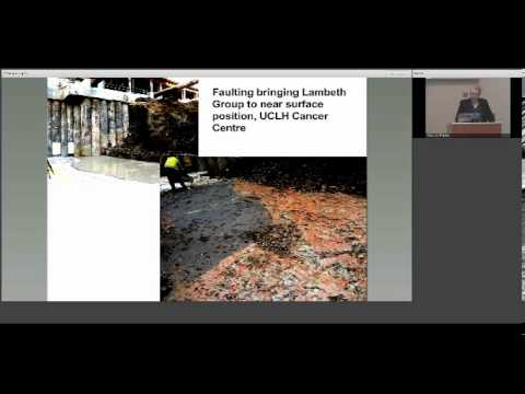 Reconciling past and future worlds: geology and ground engineering