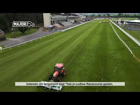 Major Swift Frontmaaier - Ludlow Racecourse