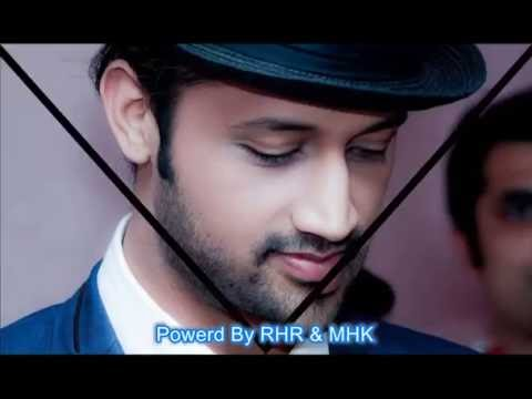Best Romantic Sad Song-Tere Sang yaara By Atif Aslam