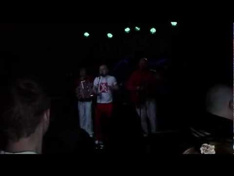 Клип Лампасы - Крошка Травести