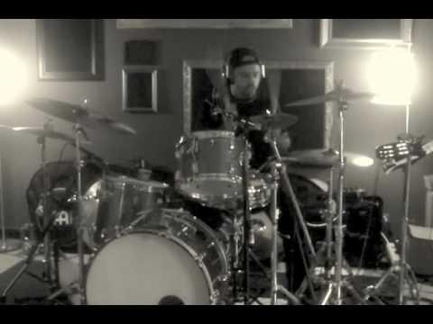 Littleton Music Group-Neil Kyle cutting drum tracks