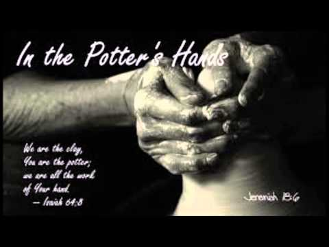 I'll Trust the Potter's Hands by the Whisnants