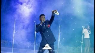 King Solomon - Hallowed Be Your Name - Lyrics Video