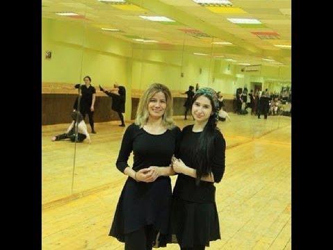 Армянские танцы и Шалахо в Москве!