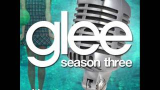 Glee - Without You (Acapella)