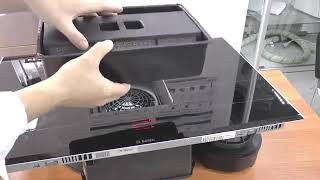 [월드인덕션] Bosch PXX875D34E 리뷰 영상