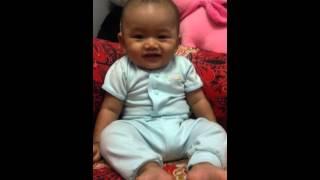 Arjuna Wisesa Herawanto - Duduk Cantik♡