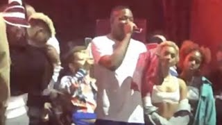 YG says fake Nipsey Hussle fans need to be slapped at his album release w DaniLeigh Ty Dolla + more
