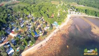 CampingIN Finida - Umag - www.avtokampi.si