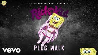 Plug Walk - Spongebob