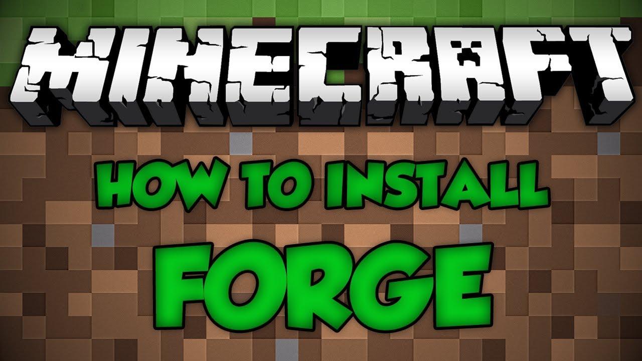 Minecraft Forge Download - mod-downloader.com